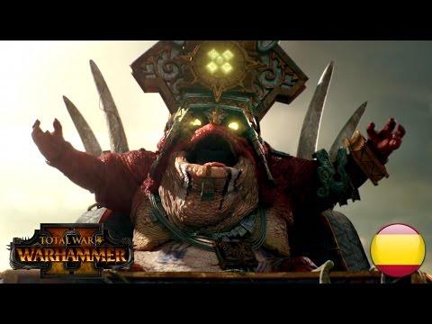 Total War: WARHAMMER 2 – Trailer Cinemáticoиз YouTube · Длительность: 2 мин44 с