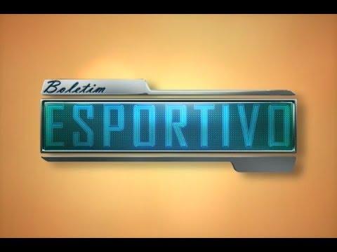 BOLETIM ESPORTIVO RECEBE REPRESENTANTE DO JCN