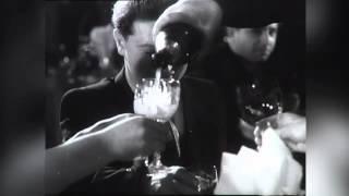 Новый год. Минск. 1950 г.(Как минчане готовились к Новому... 1950 году? Что покупали в магазинах? Как отмечали праздник? Как выглядели..., 2013-04-15T11:16:10.000Z)