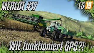 Download Gps For Fs19 Guidance Steering Mod By Wopster How