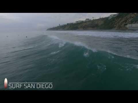 Surf Local | San Diego | Encinitas | Surfing Beacons | 10.30.16