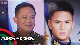 Gen. Catapang talks about the appeal of dismissed PMA cadet