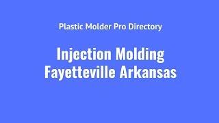 Injection Molding Setup Utilizing - Mariagegironde