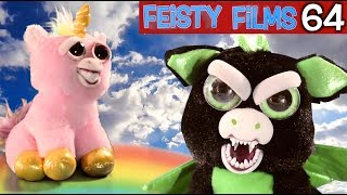 Pink Fluffy Unicorns! Feisty Films Ep. 64