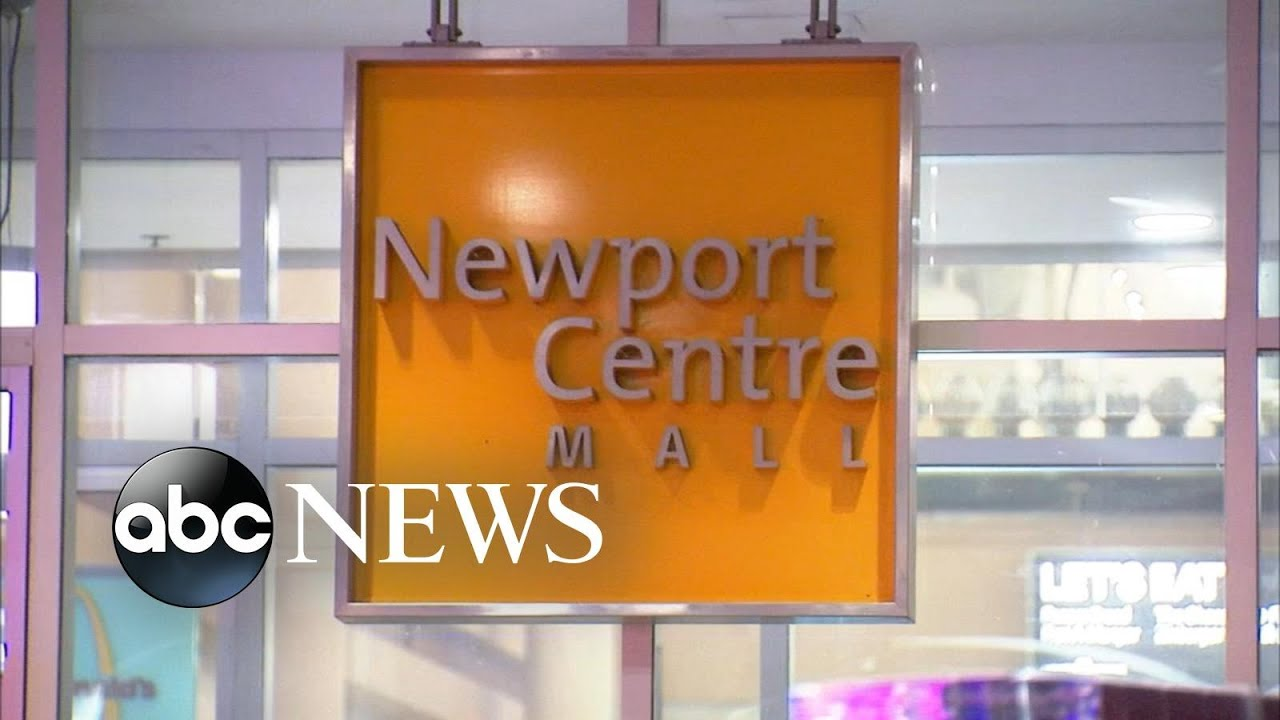 2 People Shot After Food Court Fight At Newport Centre Mall In Jersey City