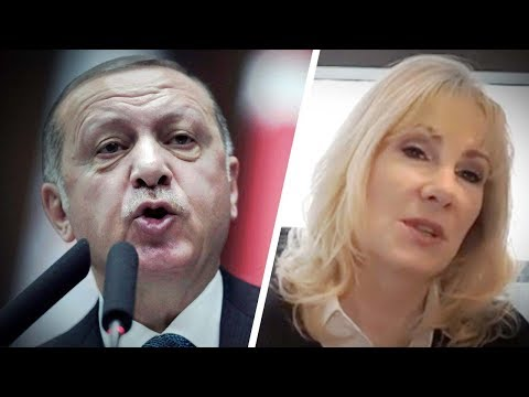 Let's Talk About Turkey Joining the European Union | Janice Atkinson