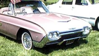 T bird drop top