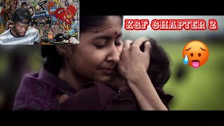 Download KGF Chapter2 TEASER (REACTION/REVIEW) WOW