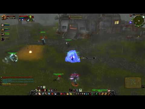 Light's Hope Vanilla WoW Arms Warrior PvP