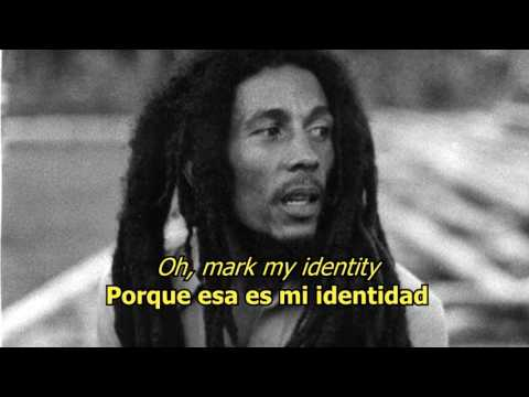 We and dem - Bob Marley (LYRICS/LETRA) (Reggae)