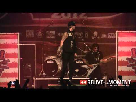 20120813 Attila  Rage  in Chicago, IL