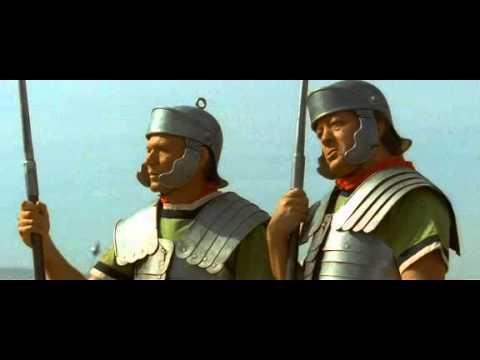 non, ça va!!!  soldats Astérix et Obélix : Mission Cléopâtre