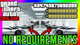 HOW PEOPLE MAKE FAKE MONEY GLITCHES IN GTA 5 (GTA 5 Skit Fake Money Glitches)