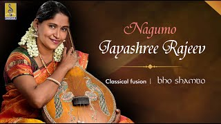 Nagumo Carnatic Classical Fusion by Jayashree Rajeev