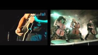 Fade to Black - Apocalyptica vs. Metallica