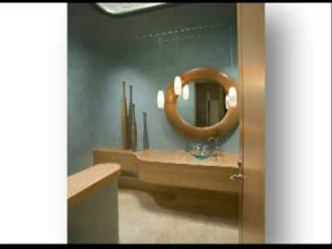 Powder Rooms - Jewel Box of the Home | IMI Design 12.20.13