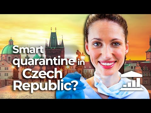 CZECH REPUBLIC and CORONAVIRUS: A role model for EUROPE? - V