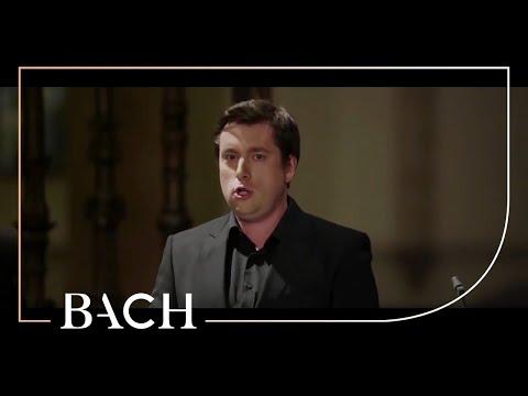 Bach  Deposuit from Magnificat BWV 243  Netherlands Bach Society