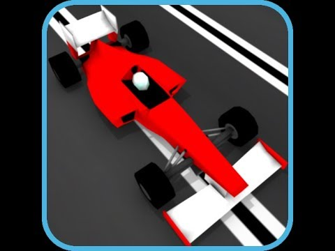 Slot Racing by Mobialia.com Android Gameplay | HD Android Gameplay | Gameplay Walkthrough