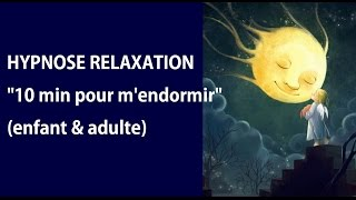 "Relaxation Hypnose ""10min pour s"