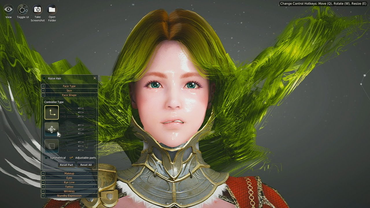 Black Desert Online Quick Look Youtube