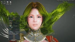 Black Desert Online: Quick Look (Video Game Video Review)