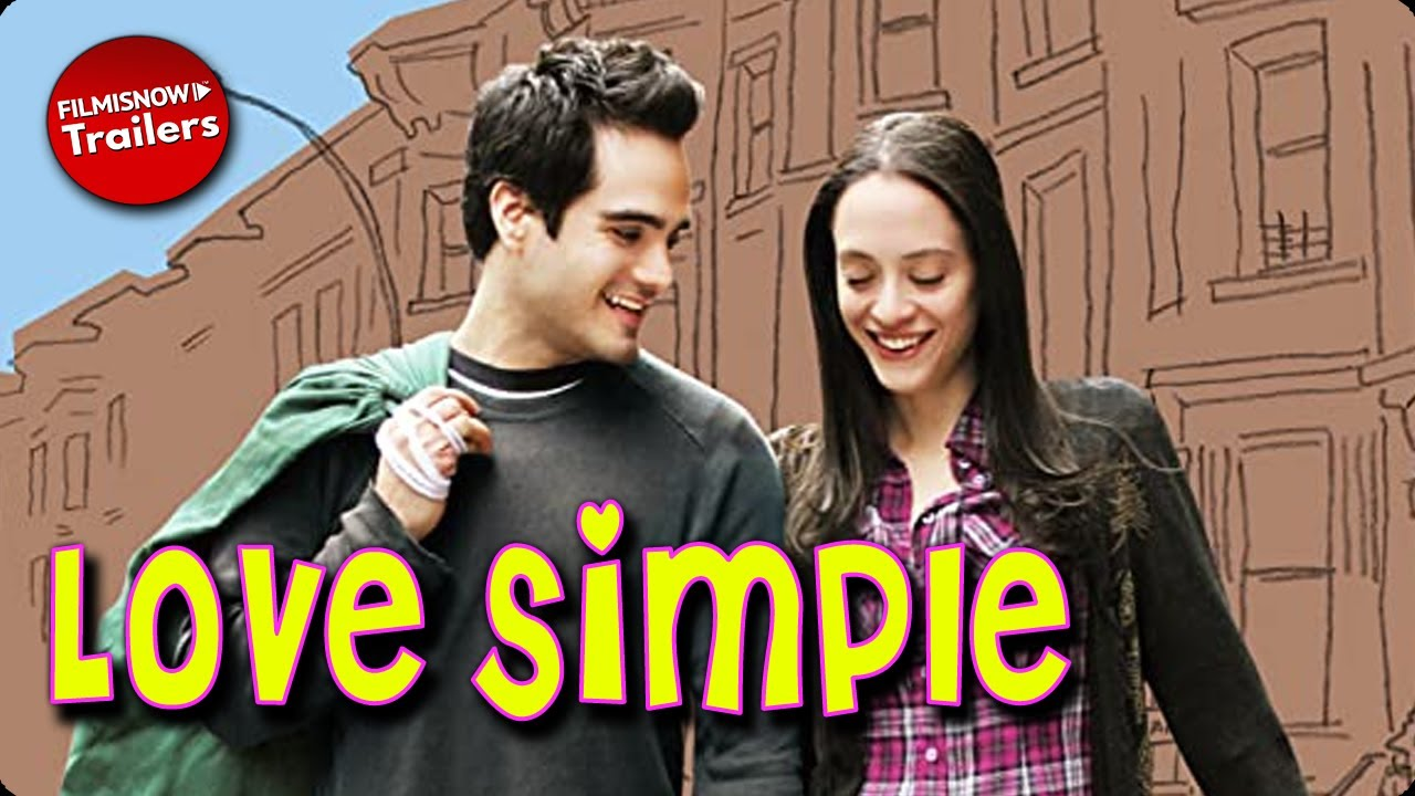 LOVE SIMPLE | FULL MOVIE | ROMANTIC COMEDY MOVIE COLLECTION