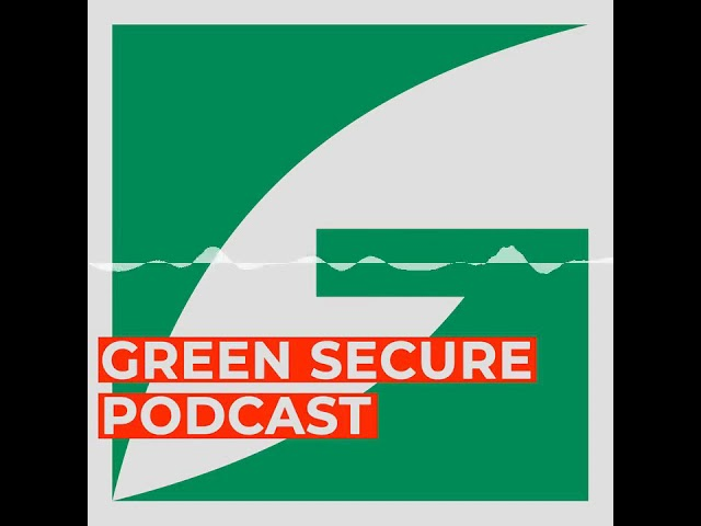 DER FERNSEHER MEINER FREUNDIN TREIBT UNS IN DEN WAHNSINN - Green Secure Podcast