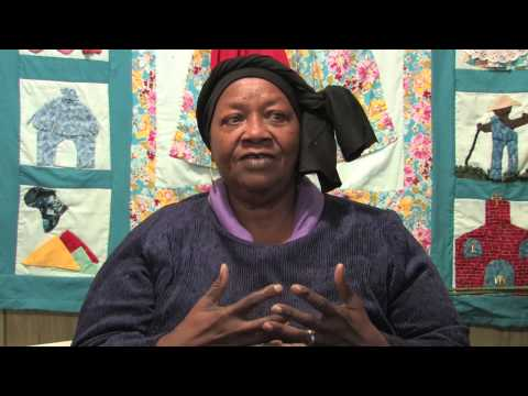 The Skin Quilt Project The Africanisms in GullahGeechee and AfricanAmerican Culture