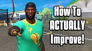 How To ACTUALLY Gęt Better At Fortnite! - Best Practice Routine!