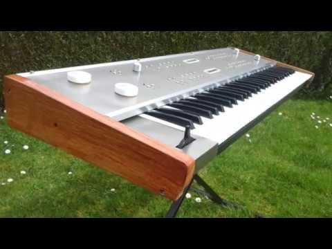 Démo Roland Juno Duo (Custom)