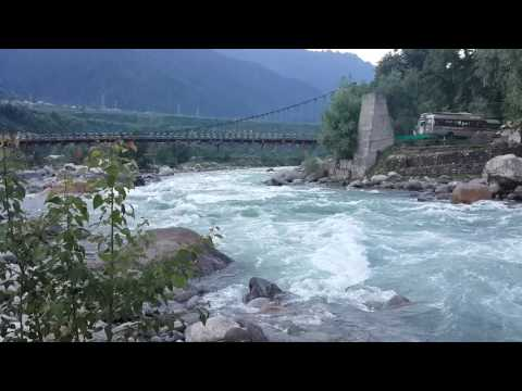 Kullu Manali,  Beas River, beauty of nature, कुल्लू मनाली,  व्यास नदी