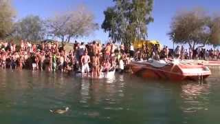 Repeat youtube video Summer of Havasu (GoPro)