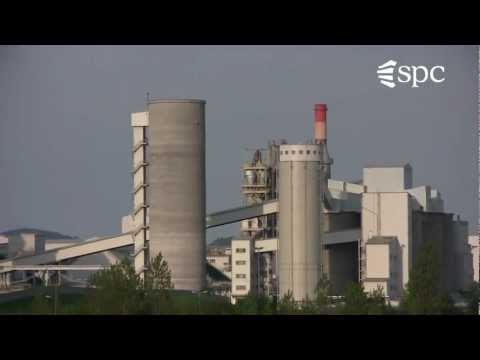 Alternative fuels in cement plants in Poland