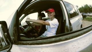 Большой тест-драйв Nissan с У Сервис+