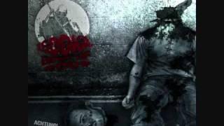 Der Schlachtmeister,Vata Thereza,Murda Ron & Mizz Teck Nine - Psycho Armee