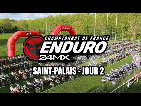 Enduro_Saint-Palais_Résumé_Dimanche