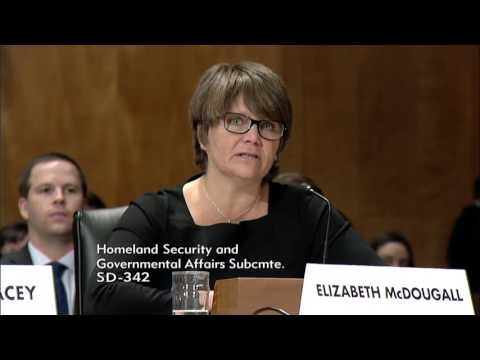 Portman Questions Backpage General Counsel Elizabeth McDougall
