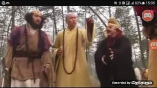 Tây Du Ký Chế : Thầy Trò Đường Tăng Đi Ăn Mặn - Thánh Lồng Tiếng