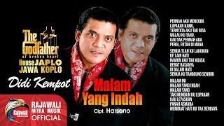 Didi Kempot - Malam Yang Indah |House Jawa Koplo| (Official Music Video)