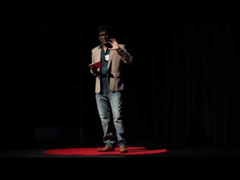 Artificial Intelligence for Earth's Natural Resources | Prateek Joshi | TEDxLosAltosHigh