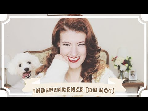 Independence // Chronic Illness Life