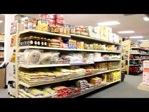 HORNBILL ASIAN MARKET GRAND RAPIDS, MI
