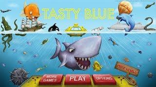 Tasty Blue - Universal - HD Gameplay Trailer