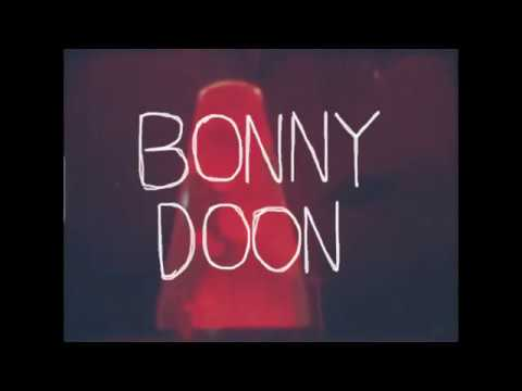 Bonny Doon - A Lotta Things (Official Music Video)