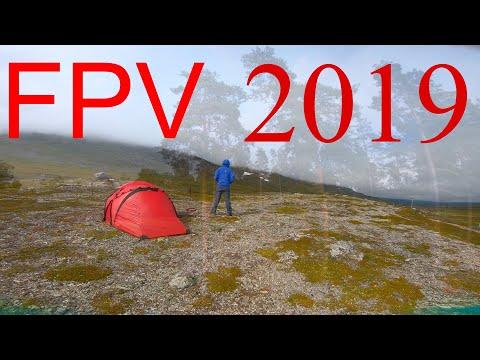 FPV 2019 | JohnSweFpv
