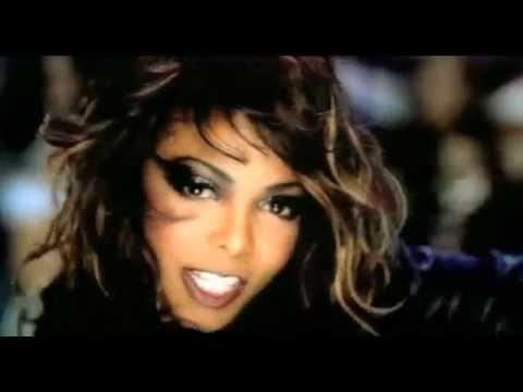 Janet Jackson  Janet Megamix 04 (Chris Cox Radio Edit)