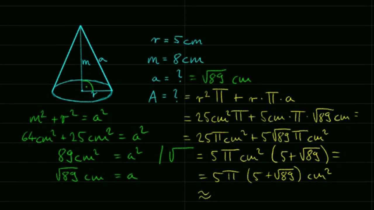 Henger térfogat számítás