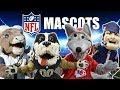 All 32 NFL Team Mascots Ranked