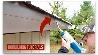 Best Condensation Solution for Metal Roofing